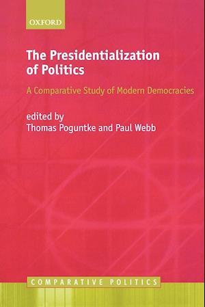 The Presidentialization of Politics