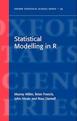 Statistical Modelling in R