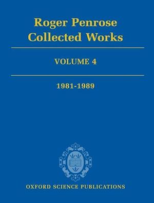 Roger Penrose: Collected Works