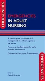 Emergencies in Adult Nursing (Emergencies)