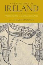 A New History of Ireland, Volume I af Daibhi O Croinin
