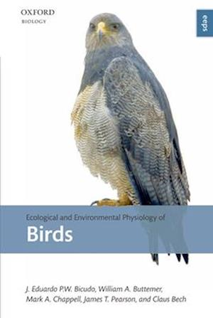 Ecological and Environmental Physiology of Birds