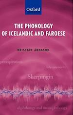 The Phonology of Icelandic and Faroese (Phonology of the World's Languages)