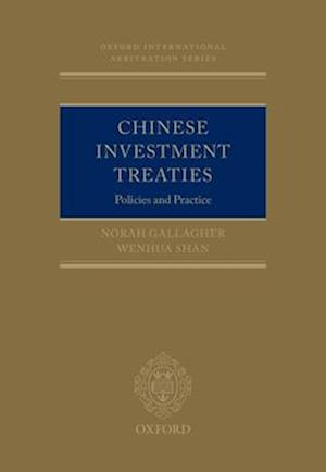 Chinese Investment Treaties