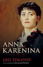 Anna Karenina (Oxford Worlds Classics Hardback Collection)