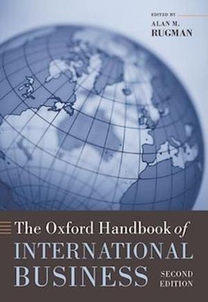 The Oxford Handbook of International Business