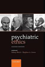 Psychiatric Ethics