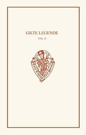 Gilte Legende Vol II