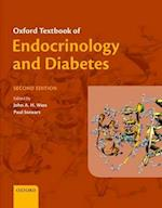 Oxford Textbook of Endocrinology and Diabetes (Oxford Textbook)