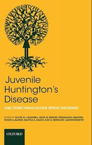 Juvenile Huntington's Disease