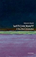 Witchcraft (VERY SHORT INTRODUCTIONS)