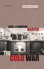The Cold War (Oxford Histories)