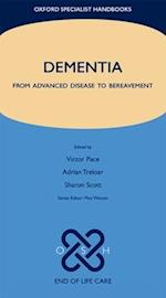 Dementia (Oxford Specialist Handbooks in End of Life Care)