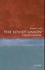 The Soviet Union: A Very Short Introduction af Stephen Lovell