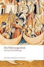 The Nibelungenlied (OXFORD WORLD'S CLASSICS)