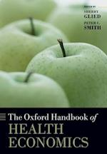 The Oxford Handbook of Health Economics (Oxford Handbooks)