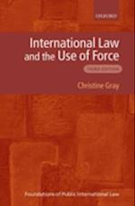 Foundations of Public International Law