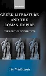 Greek Literature and the Roman Empire