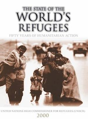 The State of the World's Refugees 2000