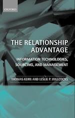 The Relationship Advantage af Leslie P. Willcocks Professor, Thomas Kern
