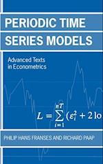 Periodic Time Series Models (Advanced Texts in Econometrics Hardcover)