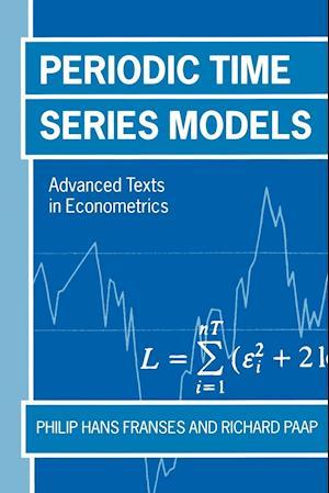 Periodic Time Series Models