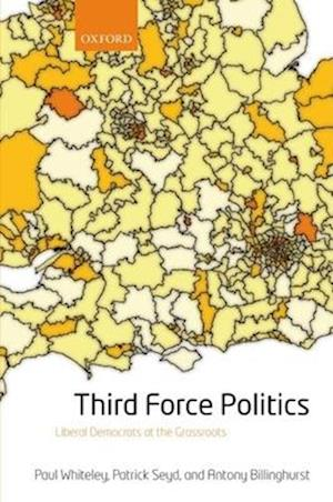Third Force Politics