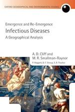 Infectious Diseases (Oxford Geographical and Environmental Studies)
