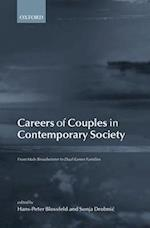 Careers of Couples in Contemporary Society