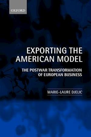 Exporting the American Model