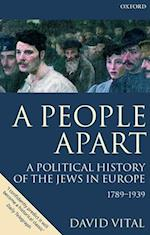 A People Apart (Oxford History of Modern Europe)