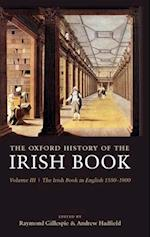 The Oxford History of the Irish Book (The Oxford History of the Irish Book, nr. 3)