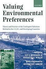 Valuing Environmental Preferences