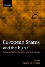 European States and the Euro