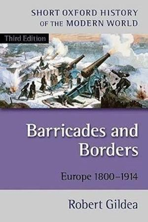 Barricades and Borders