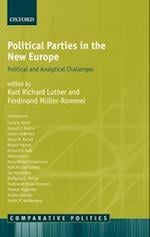 Political Parties in the New Europe
