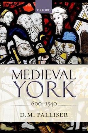 Medieval York