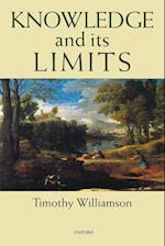 Knowledge and Its Limits af Timothy Williamson