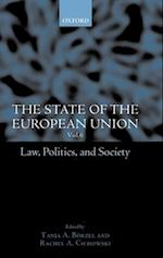 The State of the European Union, 6 (The State of the European Union)