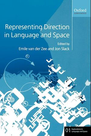 Representing Direction in Language and Space
