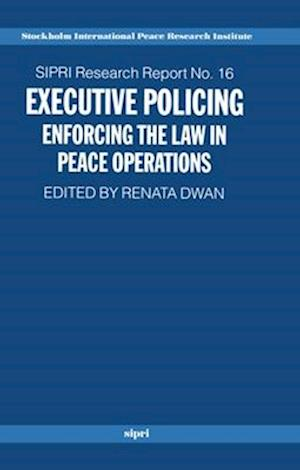 Executive Policing