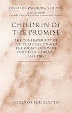 Children of the Promise (Oxford-Warburg Studies)