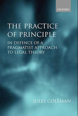 The Practice of Principle