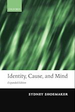 Identity, Cause and Mind