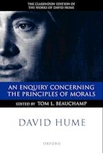 David Hume: An Enquiry concerning the Principles of Morals (The Clarendon Edition of the Works of David Hume)