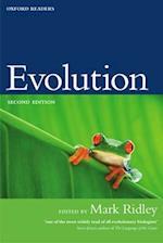Evolution (Oxford Readers)