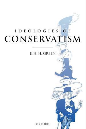 Ideologies of Conservatism