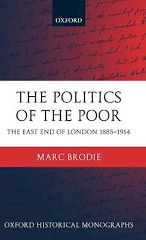The Politics of the Poor