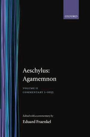 Aeschylus: Agamemnon: Aeschylus: Agamemnon