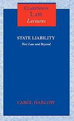State Liability (Clarendon Law Lectures)
